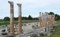 audioguida in Aquileia