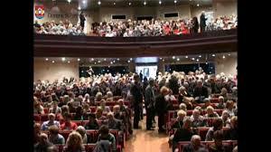 sinfonia cracovia al teatro verdi