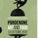 art and food a pordenone